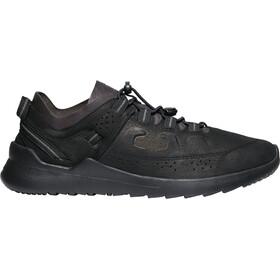 Keen Highland Shoes Men, black/magnet
